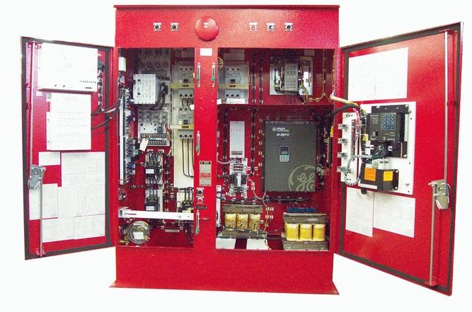 گزارش کارآموزی در کارگاه سیم پیچی و نصب تابلو های برق