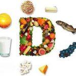مقاله کامل در مورد ویتامین دی