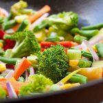 مقاله درمورد خام خواری و گیاهخواری