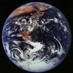 تحقیق درمورد معمّای کروی بودن زمین