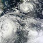 تحقیق درمورد مشخصات طوفان حاره ای