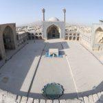 تحقیق درمورد مسجد جامع اصفهان