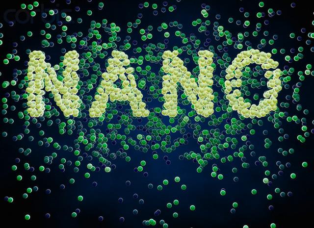فناوری نانو