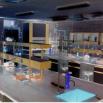پاورپوینت آزمایشگاه شیمی آلی ۱