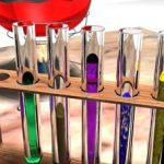 دانلود گزارش کار آزمایشگاه شیمی عمومی ۲