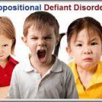 مقاله در مورد بیماری odd