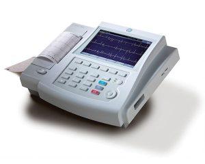 الکترو کاردیوگرافی