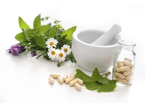 گیاه های دارویی