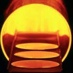 گزارش کارآموزی در شرکت ذوب فلزات ایمن کار