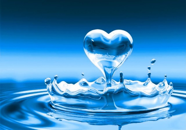 نقش آب