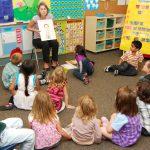 گزارش کارآموزی مهد کودک شیرین