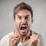 مقاله در مورد خشم