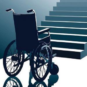 معلولیت جسمی