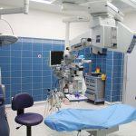 پروژه سیستم کلینیک جراحی
